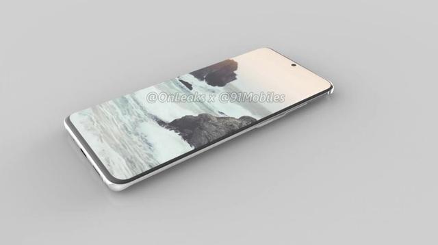 Lộ thiết kế mới mẻ của Galaxy S11 qua loạt ảnh và video bản dựng hoàn chỉnh - 2