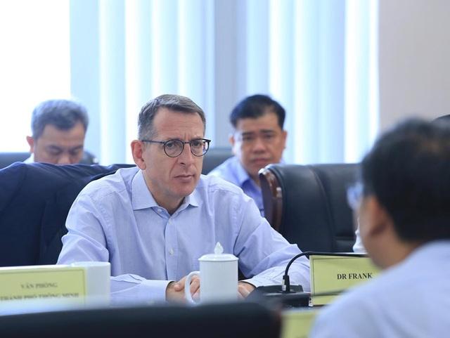 Hơn 1.000 doanh nhân tham dự diễn đàn Hợp tác Kinh tế Châu Á 2019 - 4
