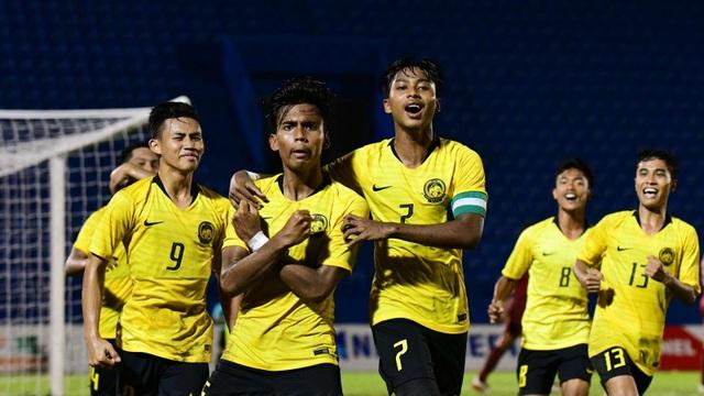U22 Malaysia muốn đụng độ U22 Việt Nam tại bán kết SEA Games - 1