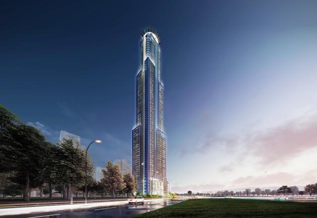 Xuân Mai Sài Gòn và Hyatt Hotels hợp tác ra mắt khách sạn quốc tế - 2