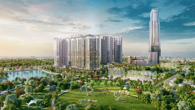 Xuân Mai Sài Gòn và Hyatt Hotels hợp tác ra mắt khách sạn quốc tế - 3