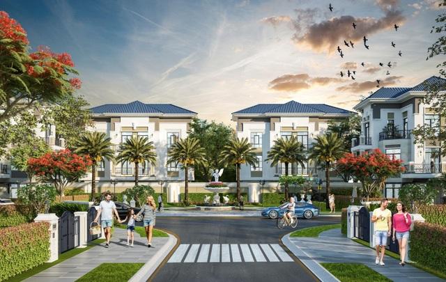 """Verosa Park - Khang Điền được vinh danh tại ASIA PROPERTY AWARDS 2019, hạng mục """"Thiết kế kiến trúc cảnh quan nhà ở xuất sắc nhất"""" - 4"""