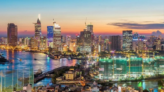 3 nguyên nhân khiến bất động sản TPHCM tăng mạnh trong năm 2020 - 1