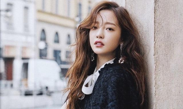 Ngôi sao Hàn Quốc Goo Hara đột tử ở tuổi 28 - 2