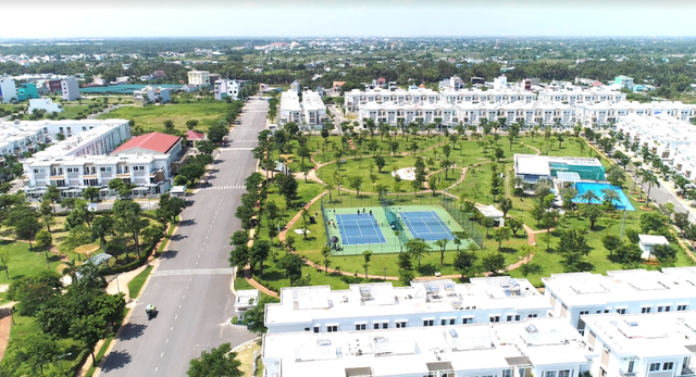 Khang Điền bàn giao sổ hồng cho cư dân Jamila, mở bán đợt 2 dự án Lovera Vista - 3