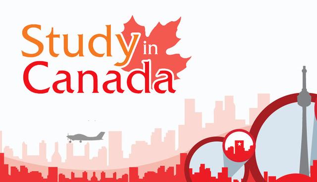 Du học và định cư Canada cho cả gia đình - 1
