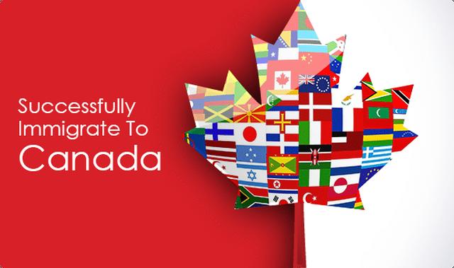 Du học và định cư Canada cho cả gia đình - 2