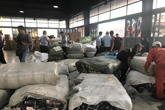 """Gia tăng hàng Trung Quốc """"đội lốt"""", cảnh báo sự sống còn của doanh nghiệp Việt  - 4"""