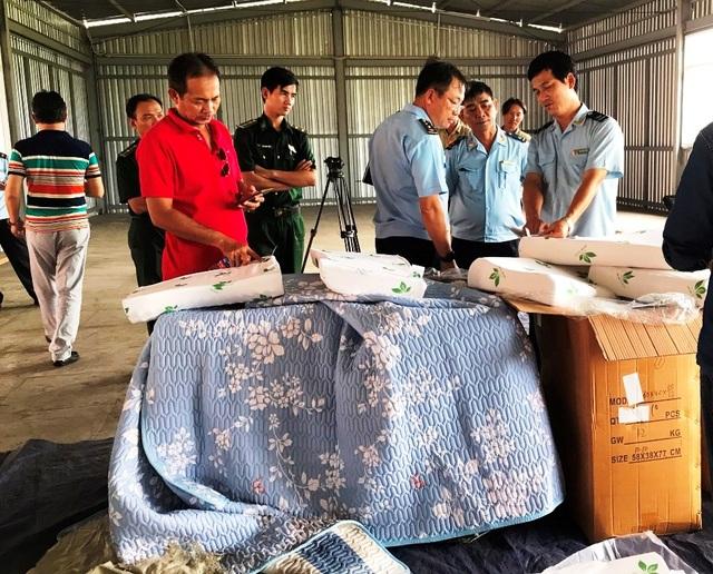 """Gia tăng hàng Trung Quốc """"đội lốt"""", cảnh báo sự sống còn của doanh nghiệp Việt  - 1"""