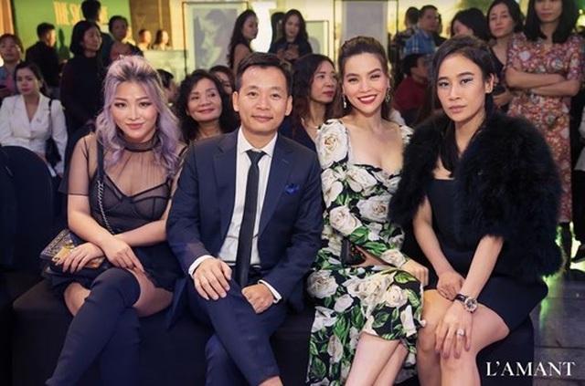 L'AMANT trở lại trong đêm diễn L'AMANT: SIGNATURE, ra mắt hệ sinh thái cưới đầu tiên tại Việt Nam - 1