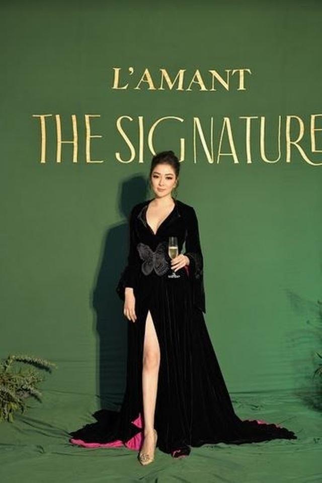 L'AMANT trở lại trong đêm diễn L'AMANT: SIGNATURE, ra mắt hệ sinh thái cưới đầu tiên tại Việt Nam - 2