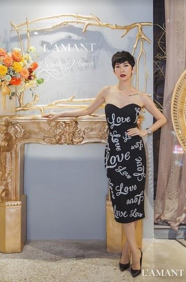 L'AMANT trở lại trong đêm diễn L'AMANT: SIGNATURE, ra mắt hệ sinh thái cưới đầu tiên tại Việt Nam - 3