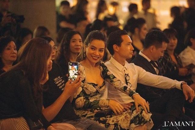 L'AMANT trở lại trong đêm diễn L'AMANT: SIGNATURE, ra mắt hệ sinh thái cưới đầu tiên tại Việt Nam - 5