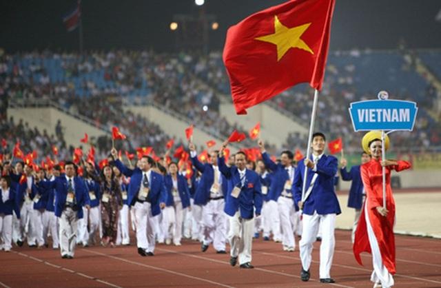 PINACO sẽ trao tặng Đoàn thể thao Việt Nam gần 1 tỷ đồng tại SEA Games 2019 - 3