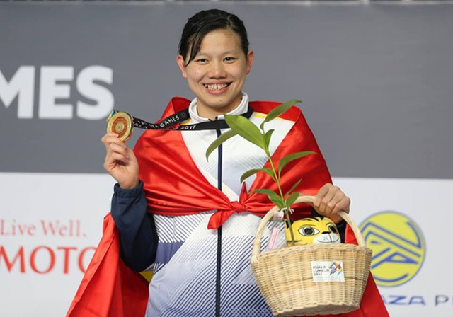 PINACO sẽ trao tặng Đoàn thể thao Việt Nam gần 1 tỷ đồng tại SEA Games 2019 - 4