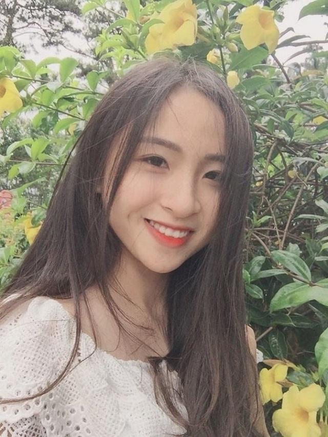 Thiếu nữ xứ Nghệ bất ngờ được dân mạng quan tâm vì nhan sắc khả ái  - 8