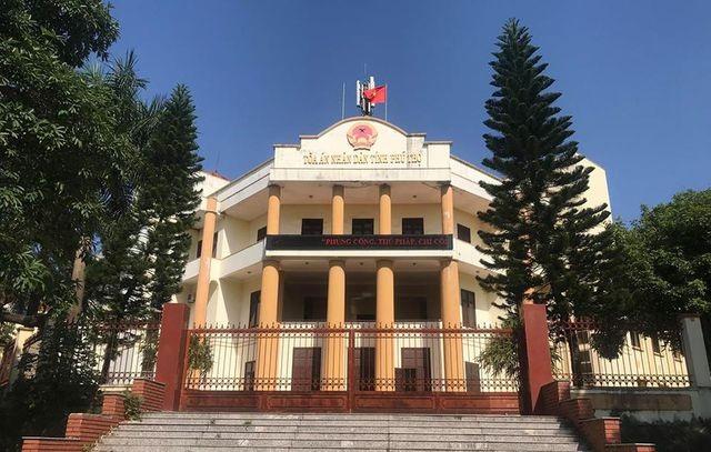 Ông Trương Minh Tuấn vắng mặt, hoãn phiên tòa xử thuộc cấp - 7