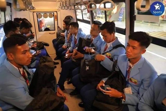 Báo Thái than trời vì những trục trặc mà các đội khách phải chịu tại SEA Games 30 - 8