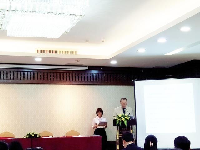 Bộ giáo trình tiếng Nhật của First News được giảng dạy tại 40 trường - 3