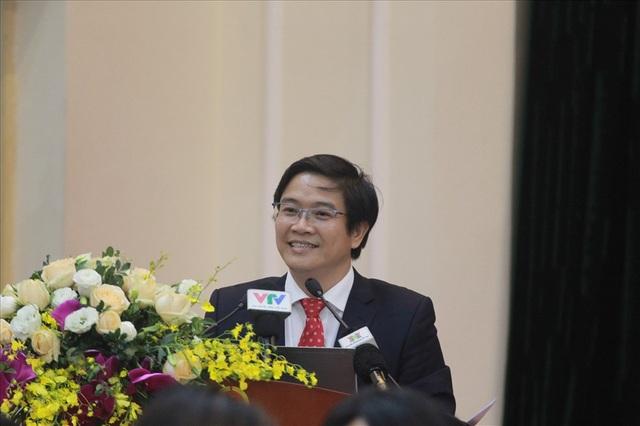 Sách Công nghệ Giáo dục không đạt, Bộ GDĐT sẵn sàng đối thoại GS Hồ Ngọc Đại - 1