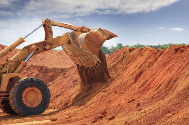 Thỏa thuận bô xít của Trung Quốc với Ghana: Bẫy nợ, ô nhiễm môi trường và các mối đe dọa tiềm ẩn - 1
