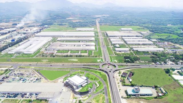 THACO phát triển khu công nghiệp sản xuất linh kiện phụ tùng ô tô quy mô lớn - 1