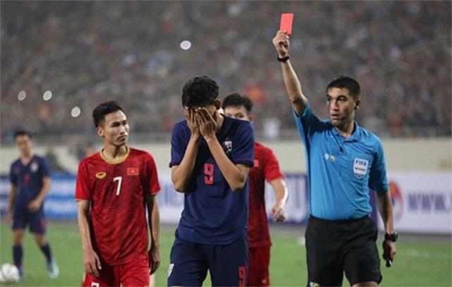 """AFC: """"Việt Nam sẵn sàng lật đổ thế thống trị của Thái Lan ở SEA Games"""" - 2"""