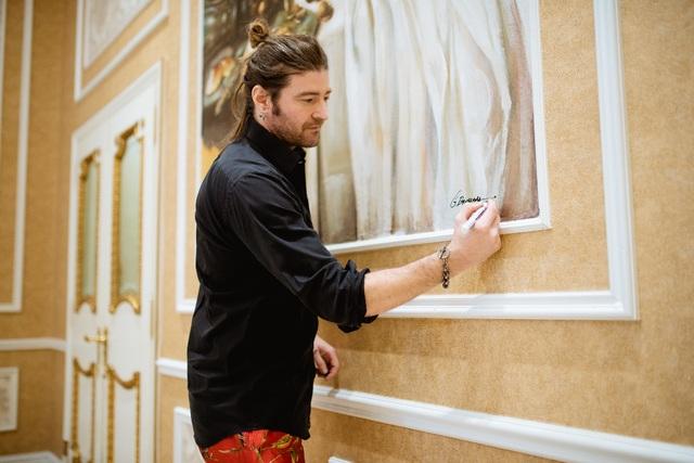 Luxury In Art  D'. Palais Louis: Người giàu hiểu rất rõ giá trị của cuộc sống - 2