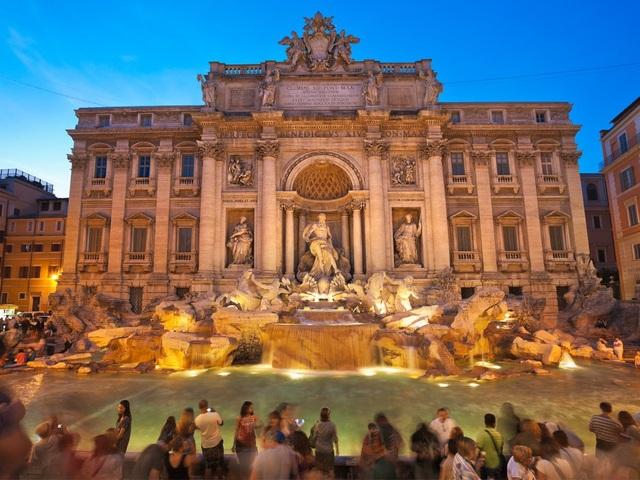 Những Kiến trúc nghệ thuật nổi bật nhất ở Rome - 4