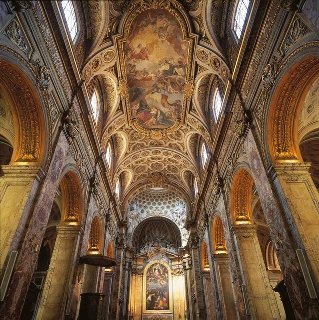 Những Kiến trúc nghệ thuật nổi bật nhất ở Rome - 9