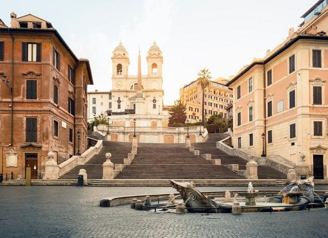 Những Kiến trúc nghệ thuật nổi bật nhất ở Rome - 10