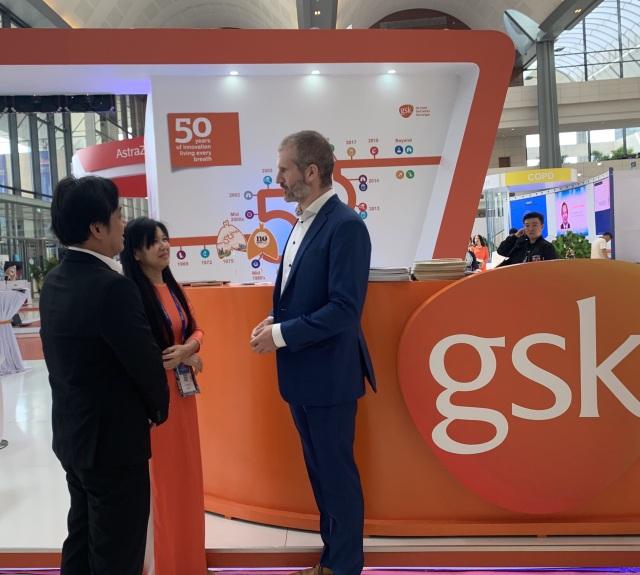 GSK đồng hành cùng Hội nghị Hô hấp Châu Á- Thái Bình Dương (APSR) 2019 - 3