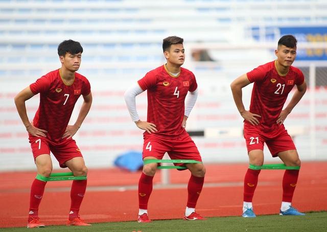 """AFC: """"Việt Nam sẵn sàng lật đổ thế thống trị của Thái Lan ở SEA Games"""" - 1"""