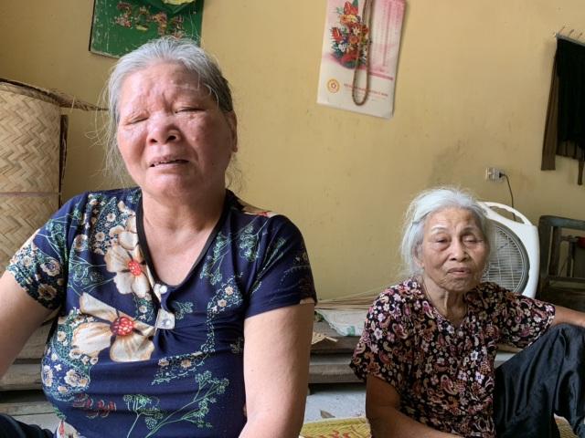 Thương 2 cụ tuổi 90 vẫn miệt mài ngồi đan cót lo từng bữa rau, bữa cháo cho con - 4