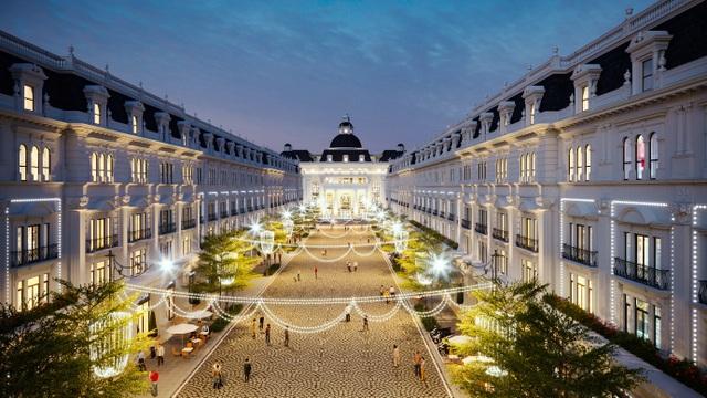 Danko City – Khu đô thị biểu tượng sống mới tại Thái Nguyên - 2