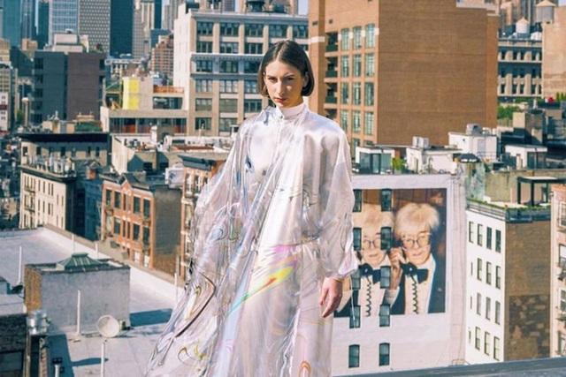 10.000 USD cho chiếc váy kỹ thuật số thậm chí không tồn tại - 1