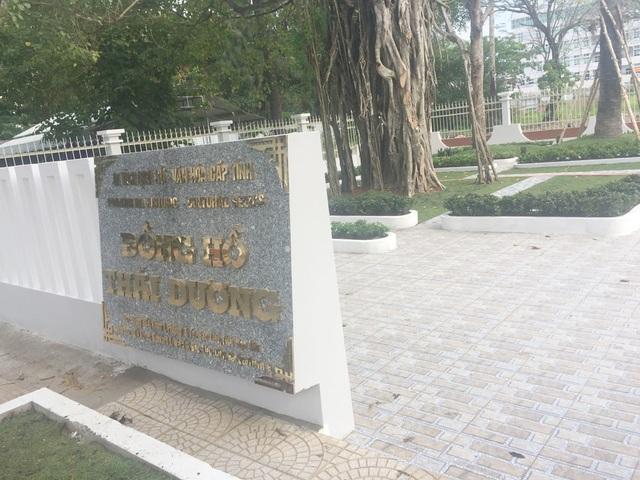 Đồng hồ trăm tuổi lạ nhất Việt Nam, bị bỏ quên ở Bạc Liêu - 1