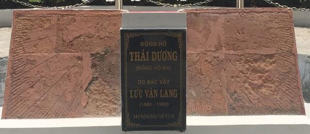 Đồng hồ trăm tuổi lạ nhất Việt Nam, bị bỏ quên ở Bạc Liêu - 3