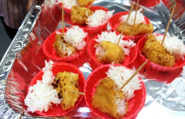Nghi ngờ gạo ngon nhất thế giới dởm bán tràn lan trên thị trường - 3