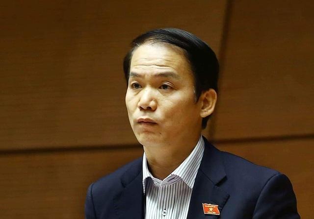 Ông Hoàng Thanh Tùng trở thành Chủ nhiệm UB Pháp luật của Quốc hội - 1