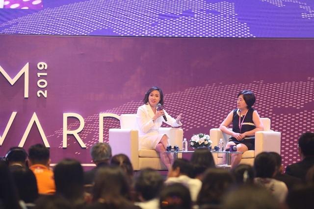 Vietnam HR Awards Forum 2019: Khi lãnh đạo Google, Lazada, Nestlé đem bí quyết chiến lược ra bàn tròn nhân sự - 2
