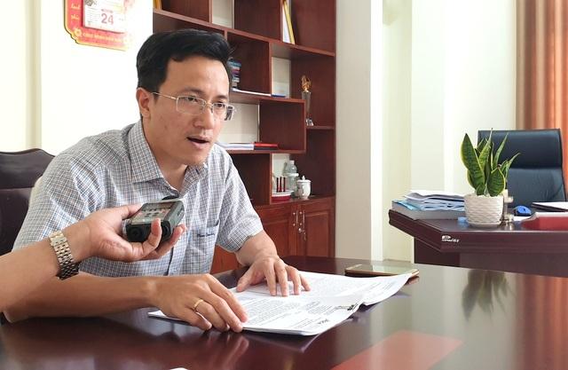 Khi nào đường dân sinh trên cao tốc Đà Nẵng- Quảng Ngãi được trả lại cho dân ? - 2