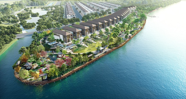 """Kiến Á được vinh danh """"Best of the best"""" tại Asia Property Awards 2019 - 3"""
