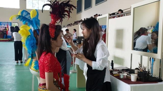 Thợ nghề trẻ Việt - Australia thể hiện tài năng - 4
