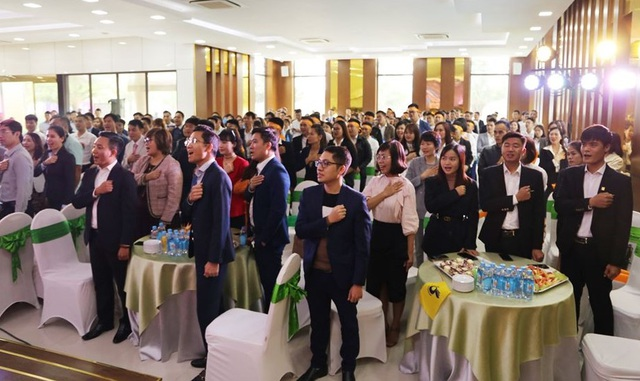 Các đơn vị danh tiếng đồng hành phân phối Him Lam Green Park - 2