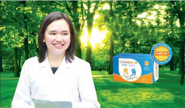 Nghiên cứu hỗ trợ ung bướu đầu tiên ở Việt Nam được cấp Bằng sáng chế độc quyền - 2