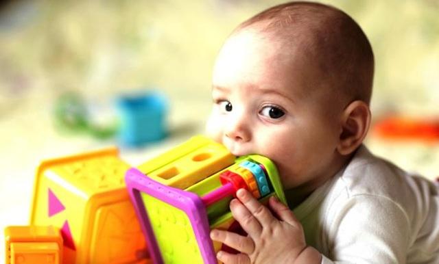 97% trẻ em có tồn dư chất độc từ nhựa, trong đó có cả tác nhân gây ung thư - 1