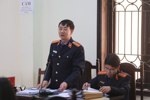 Ông Trương Minh Tuấn vắng mặt, hoãn phiên tòa xử thuộc cấp - 3