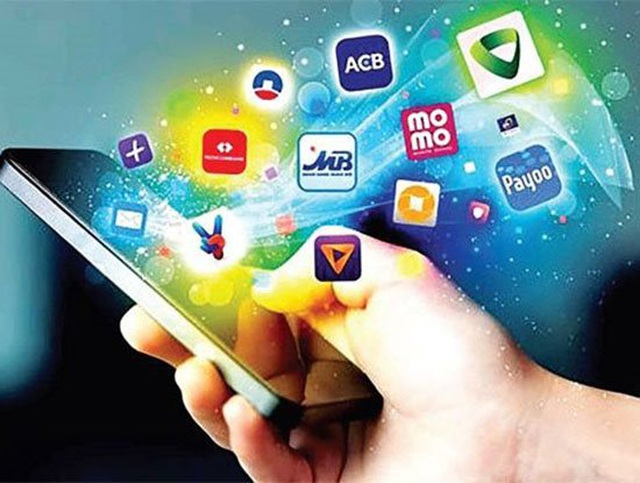 Từ 31/12, việc cho thuê, mượn ví điện tử như Momo, Zalopay... sẽ bị phạt tối đa 50 triệu đồng - 1