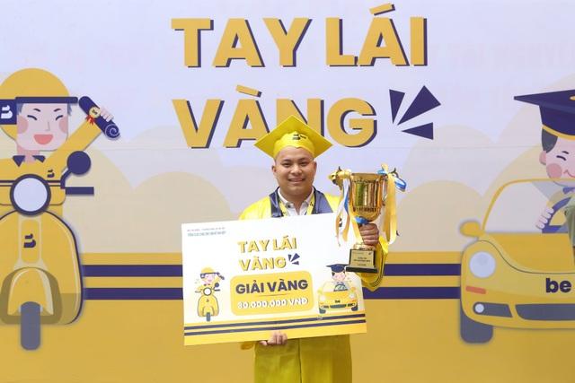 Lần đầu tiên tài xế công nghệ Việt Nam được chứng nhận tài xế công nghệ chuyên nghiệp - 4